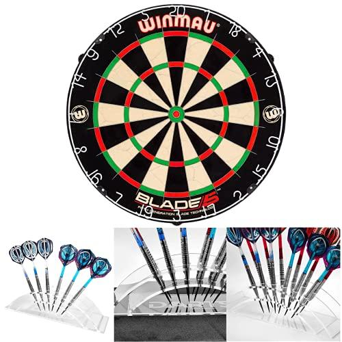 DARTS Sport Edition Winmau Blade 5 Set...