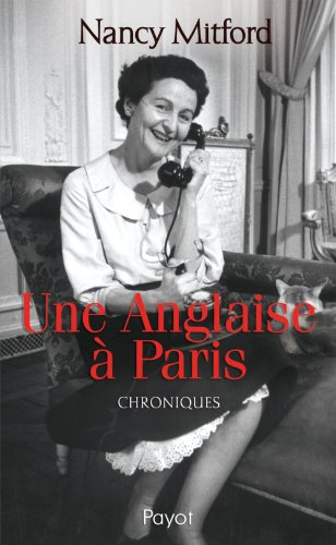 Une Anglaise à Paris : Chroniques