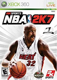 NBA 2K7 - Xbox 360 by Jack Of All Games [並行輸入品]