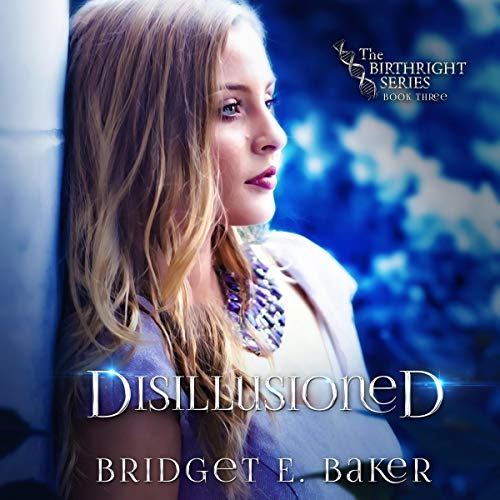 Disillusioned  By  cover art