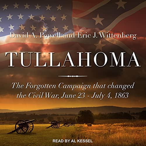 Tullahoma cover art