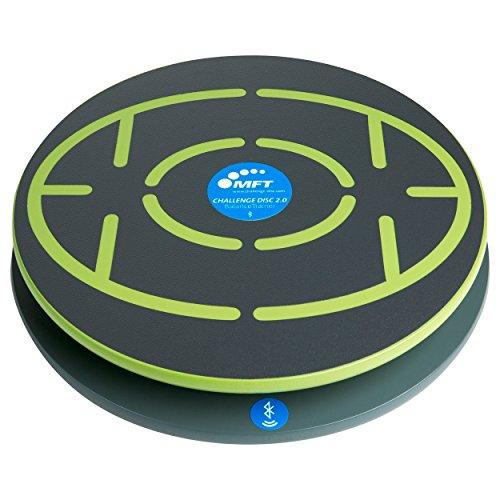 MFT Challenge Disc, ø 40 cm, Bluetooth, inkl. Software Therapiekreisel