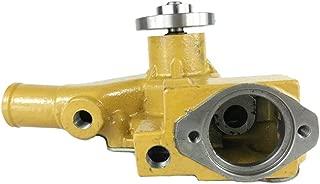 Water Pump 6204-61-1101 6204-61-1102 for Komatsu EC35Z-2 EC50Z-5 EC75Z-3 PC40-5 PC40-6 PC60-5 PC80-3 PW60-3 WA40-1 WA70-1