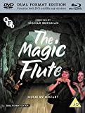 The Magic Flute (DVD + Blu-ray)