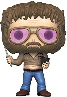 Funko Pop! Television: Saturday Night Live - Gene Frenkle More Cowbell