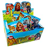 Unbekannt Lions & Co. Maxxi Edition - Expositor de 16 bolsas (1 expositor Lions & Co.)