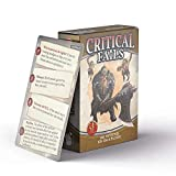 Nord Games Game Masters Toolbox: Critical Fail...