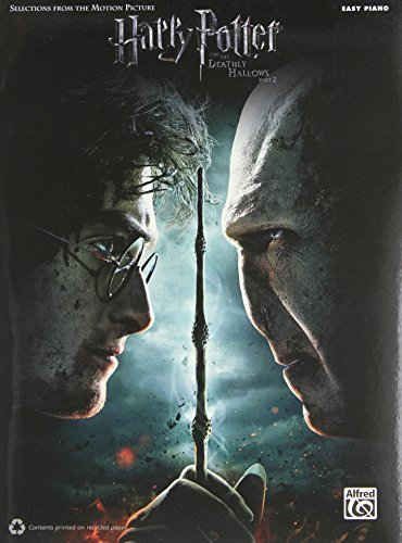 Harry Potter and the Deathly Hallows, Part 2: Piano Solos (2011-08-01)