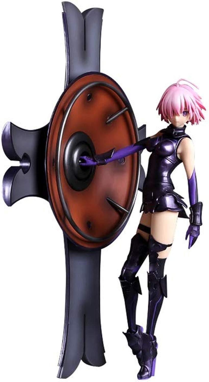 LYYRB Altezza della Bambola di Simulazione di Altezza della Statua del autoattere del Anime del PVC del modellolo dell'attrezzatura Staccabile 30cm di Altezza modellolo Giocattolo