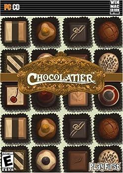 Best chocolatier game pc Reviews
