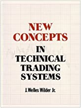 Best wilder new concepts in technical trading systems Reviews