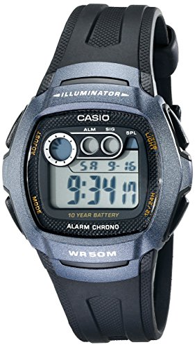 Casio Men's W210-1BV Classic Watch for sale  Delivered anywhere in UK