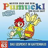 Das Gespenst im Gartenhaus. Das Original aus dem Fernsehen: Meister Eder und sein Pumuckl 63