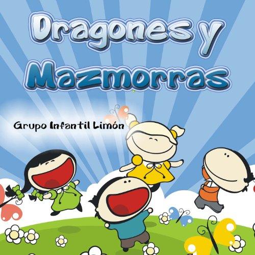 Dragones y Mazmorras - Single