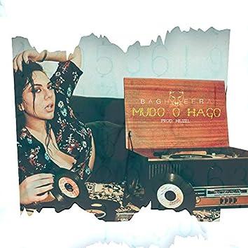 Mudo o Hago (feat. Hiuzel)