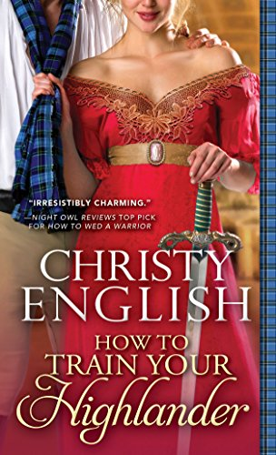 How to Train Your Highlander (Broadswords and Ballrooms, 3, Band 3)