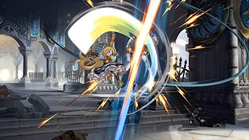 グランブルーファンタジーヴァーサス【同梱特典】グランブルーファンタジーゲーム内アイテムコード同梱-PS4