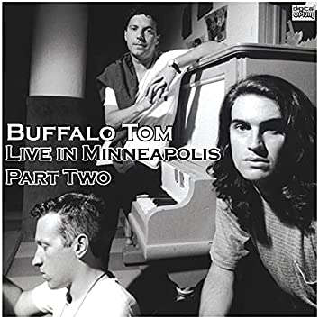 Live in Minneapolis - Part Two (Live)