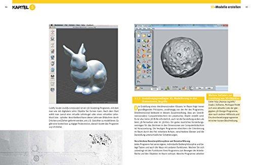 Coole Objekte mit 3D-Druck - 5