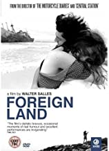 Foreign Land ( Terra Estrangeira )
