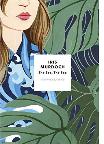 The Sea, The Sea: Vintage Classics Murdoch Series (English Edition)