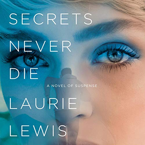 Secrets Never Die  By  cover art