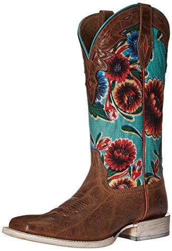 Ariat Women's Circuit Champion Western Cowboy Boot,...
