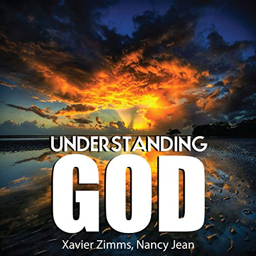 Understanding God audiobook cover art