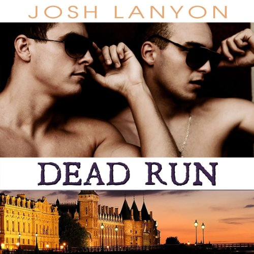Dead Run cover art