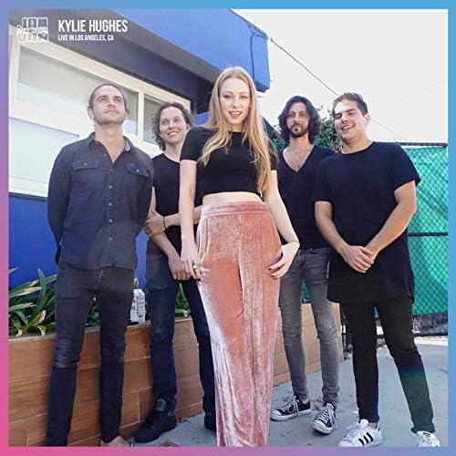 Jam in the Van, Kylie Hughes