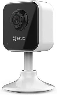 كاميرا مراقبة داخلية C1HC تعمل بالواي فاي عالية الوضوح بدقة 1080 بكسل من إيزفيز