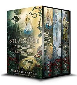 Steampunk Fairytales