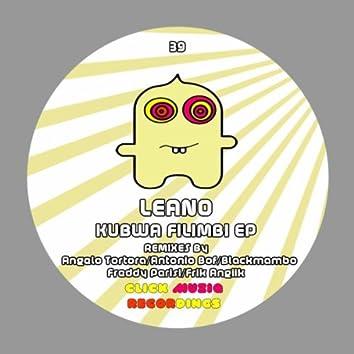 Kubwa Filimbi EP