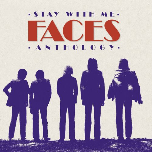 Price comparison product image Stay With Me: The Faces Anthology (2CD)