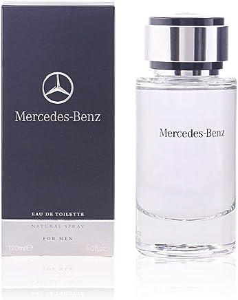 Amazonae Perfume Le Parfum Mercedes Benz