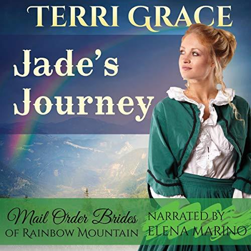 Couverture de Jade's Journey
