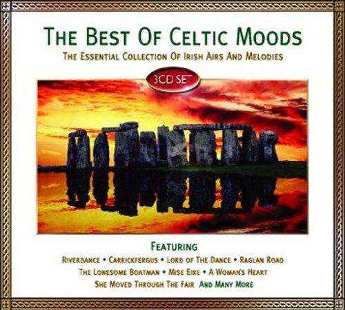 Best of Celtic Moods / Various