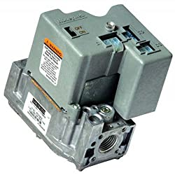 Upgraded Replacement for Honeywell Furnace Gas Valve VR8204M1091