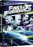 Fast & Furious 5 [Francia] [DVD]