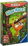 Ravensburger Slow Race Gioco da Viaggio, Multicolore, 23468...