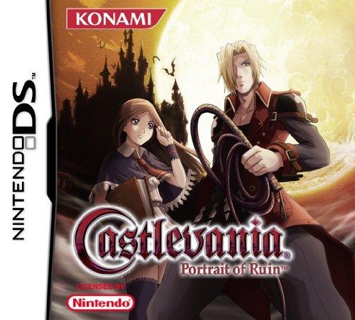 Castlevania Potrait of Ruin [Spanisch Import]