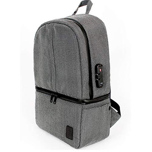 日常と旅行中のあらゆる状況から荷物を守る多機能バッグシリーズ「Metodo(ミトド)」 (TSL-205)