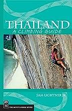 thailand rock climbing guide