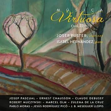 Música Virtuosa, Vol. 3