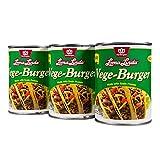 Loma Linda - Plant-Based - Vege Burger (19 oz.) (Pack of 3) - Kosher
