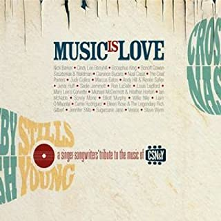 Music Is Love / Various