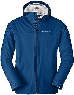 Men's Cloud Cap Lightweight Rain Jacket