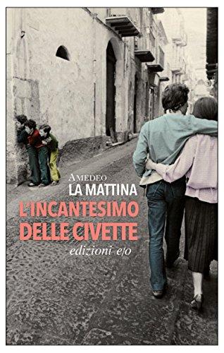 L'incantesimo delle civette (Italian Edition)