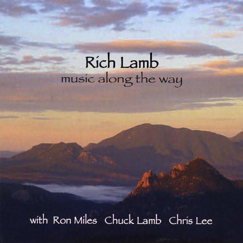 Rich Lamb