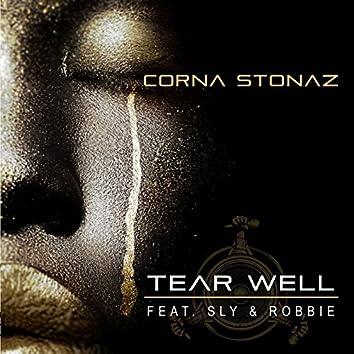 Tear Well (feat. Sly & Robbie)